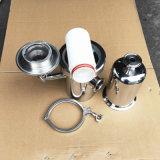 新品阻断器筒体108-219进出口25-108快装