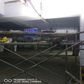 上海地下管廊伸縮縫堵漏施工方案 電纜溝防水堵漏公司
