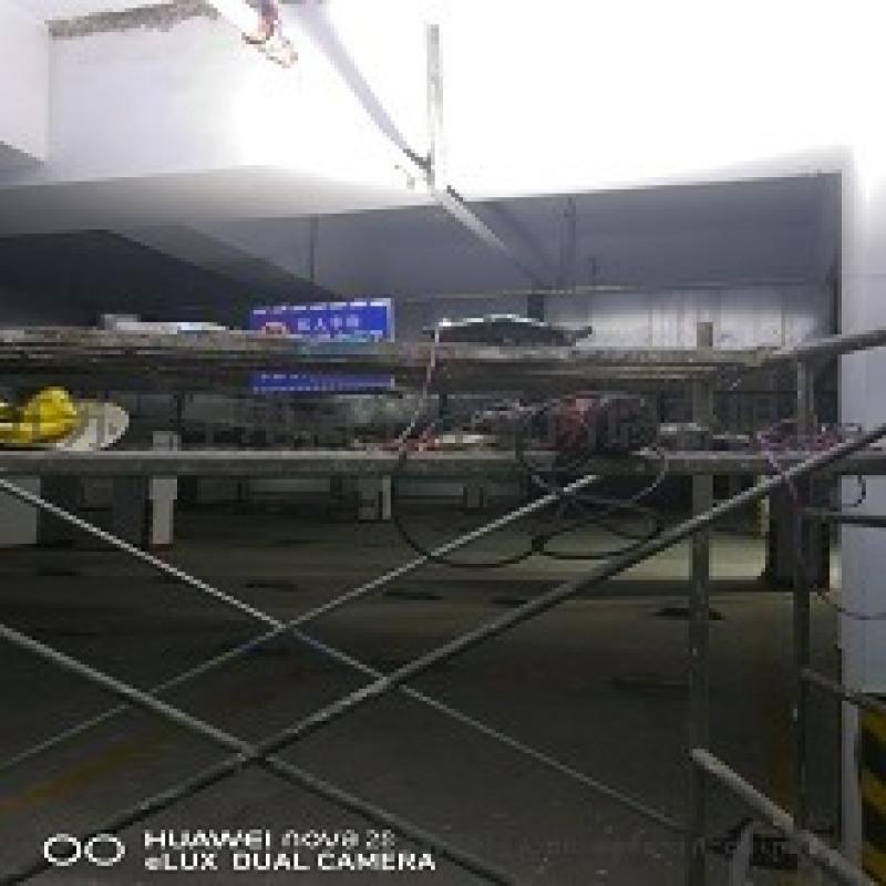 上海地下管廊伸缩缝堵漏施工方案 电缆沟防水堵漏公司