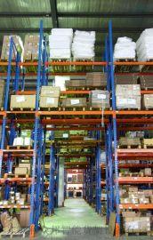 重型货架置物架的加厚仓储大型仓库布料布匹货架