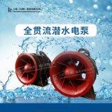 廣西500QGWZ-70全貫流潛水電泵