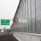兰州立交桥声屏障安装施工,兰州高架桥声屏障咨询服务