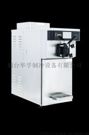 U6台式软冰淇淋机