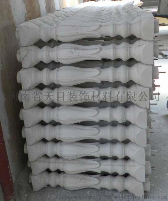 EPS泡沫构件/EPS泡沫线条、河南天目外墙装饰构件行家