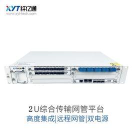 5G基站有源波分设备,5G前传,半有源波分传输