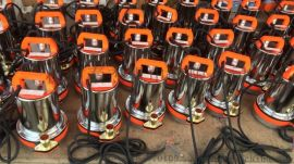 直流潜水泵电瓶电车家用水泵农用抽水机水井抽水泵