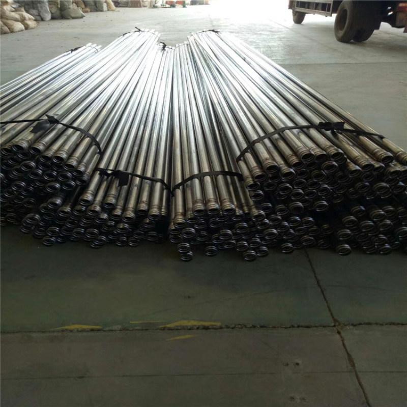 声测管桥梁桩基超声波检测管注浆管
