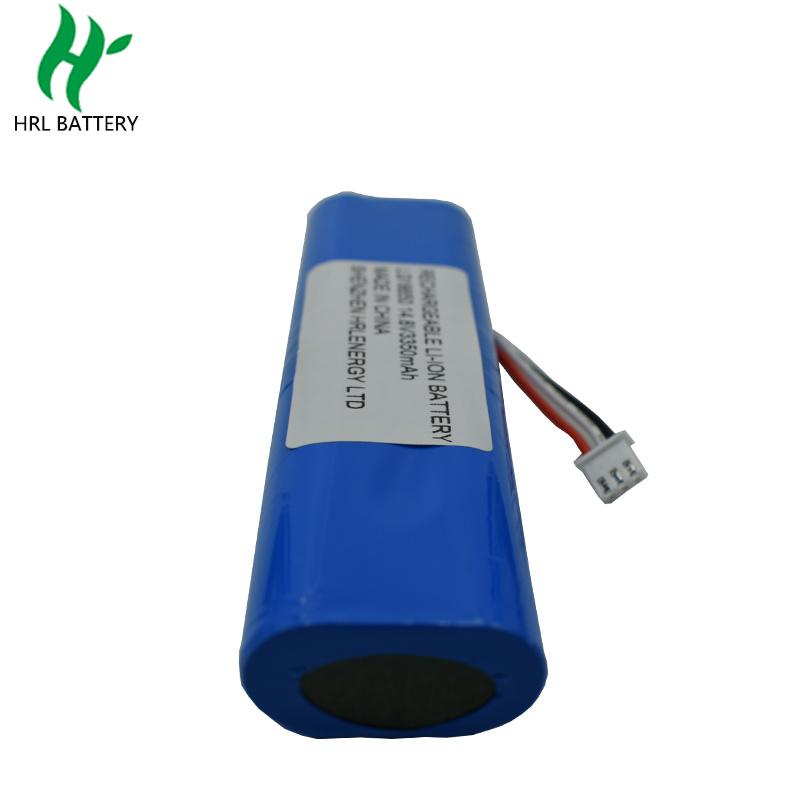 18650 3350mah14.8V 医疗器械电池