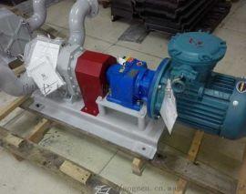 凸轮转子泵型号-不锈钢凸轮转子泵-奥戈恩