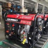 柴油發電電焊兩用機-美國SHWIL
