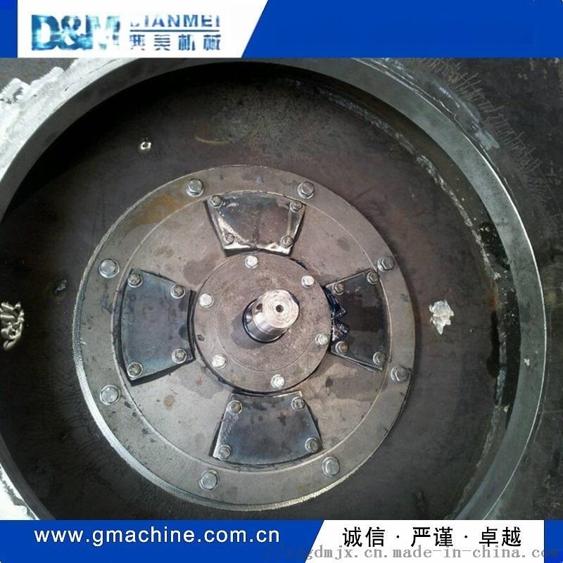 PVC刀盘塑料磨粉机 塑料磨粉机直销