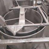 自動出料藥材甩幹機,廠家生產不鏽鋼藥材甩幹機