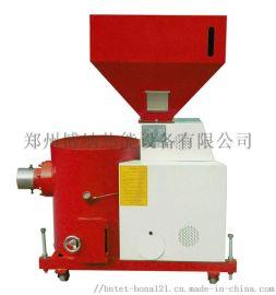 辽宁高品质烘干机生物质炉生物质颗粒燃烧器木片燃烧机
