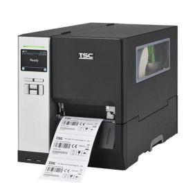 高级工业条码打印机 华南TSCMH240打印机