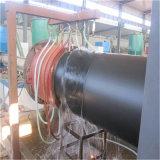 河源 鑫龙日升 聚氨酯硬质泡沫保温钢管DN20/25聚乙烯直埋保温管