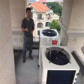 工厂宿舍空气能热水器 员工宿舍楼用热水器厂家