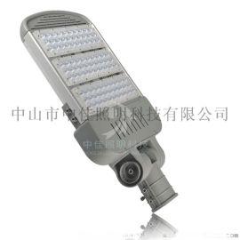 雲浮LED90W模組路燈 可調路燈頭 路燈燈具