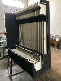 风琴防护罩的加工定制专家