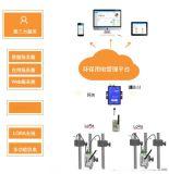 企業排污智慧管控雲平臺系統 安科瑞提供全套解決方案