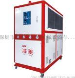 冷水機首選海菱克,可特殊訂做冷水機廠家 修改