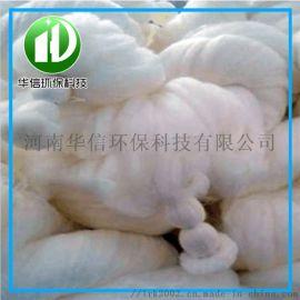 手工制作纤维束 各种污水过滤净水器滤料纤维