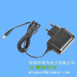 12W直流电源适配器 安防摄像机 网络通信电源