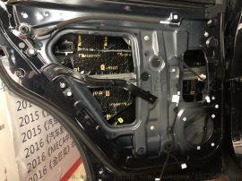 宜春比亚迪唐改装一套音响多少钱百伦汽车音响安装到位