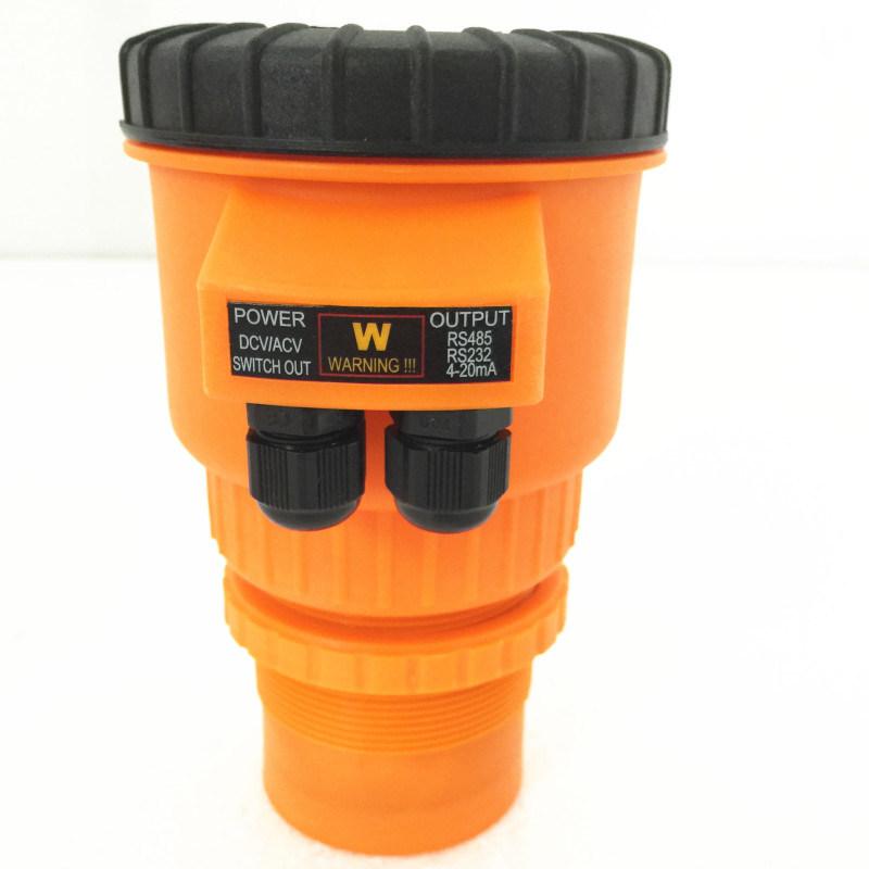 -1一體式高防護多功能型超聲波液位計