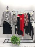 杭州一线潮牌秋熠女装折扣品牌走份加盟货源