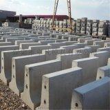 保定水泥墩模具厂家 隔离墩模具模板定做 公路防护 质量优
