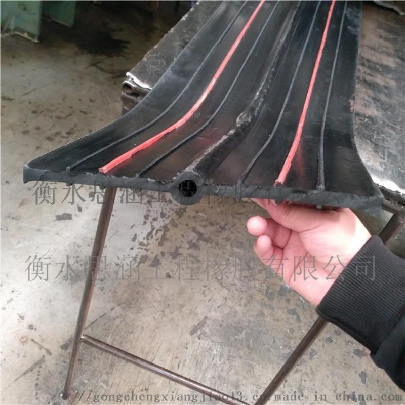 衡水橡胶止水带 国标651型遇水膨胀止水带质优价廉