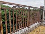 源廠家定製樓梯護欄 陽臺不鏽鋼護欄質量有保障