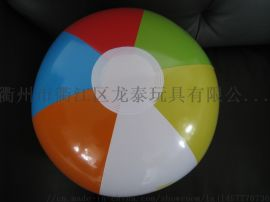 pvc充气球 充气彩球 沙滩球 广告球