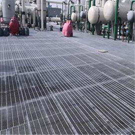 平台钢格板, 平台喷漆钢格板厂家
