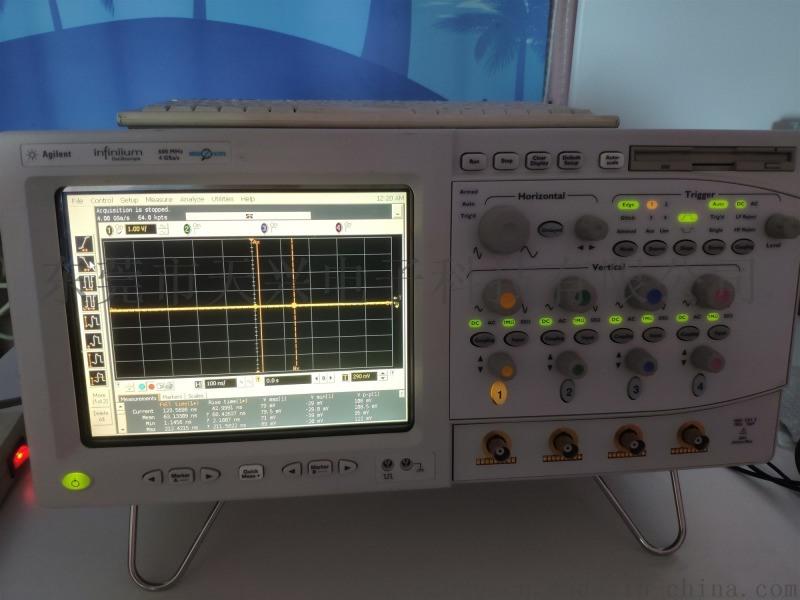 美國安捷倫54831B示波器企業新聞資訊