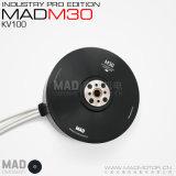 MAD/工業 農業無刷電機 M30 U15