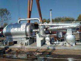 亚克力炼油设备废机油连续蒸馏设备生物柴油设备