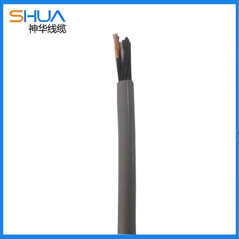 溫度補償電纜 補償導線電纜
