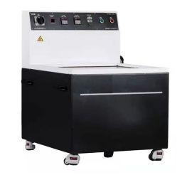 金属清洗  表面处理_磁力抛光机