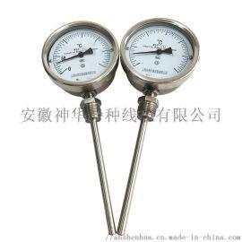 神华厂家直销供应双金属温度计