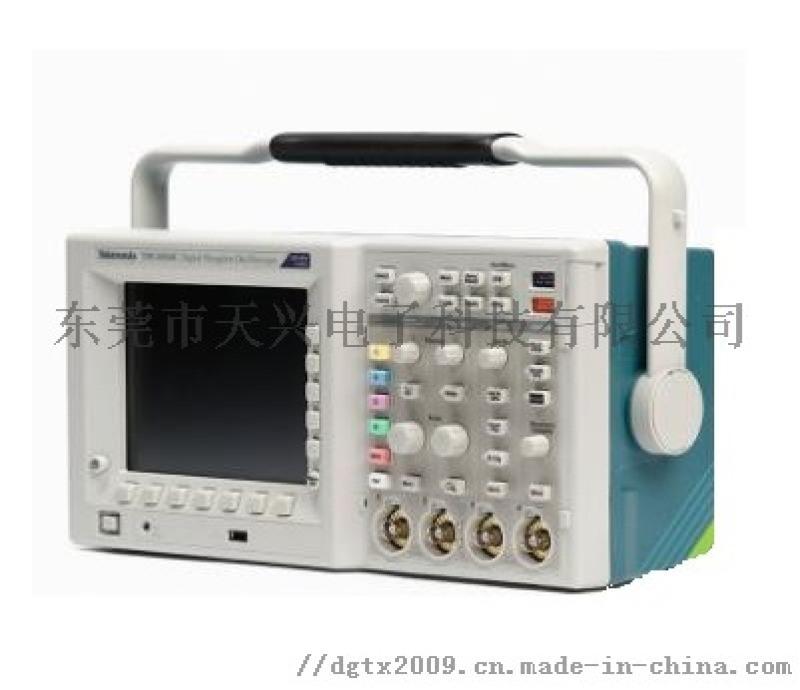 泰克 TDS3054C 數位熒光示波器