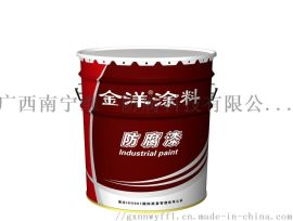 耐化学性耐腐蚀高氯化聚乙烯防腐漆漆 广西