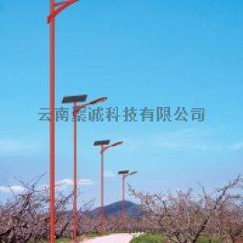 太阳能路灯控制器  云南灯具