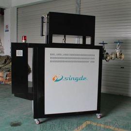 硫化机控温油加热器,平板硫化机控温器