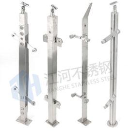 立柱配件不锈钢304201型号挂件