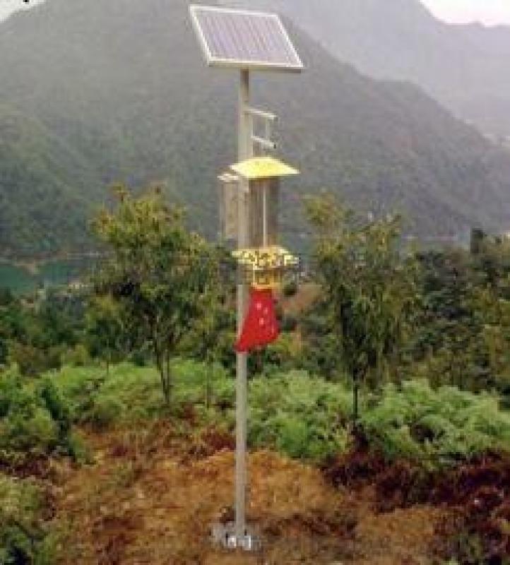 安徽晶品新能源 太阳能  灭虫灯1