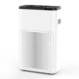 澳兰斯 小型空气净化器家用除二手烟异味生活小家电