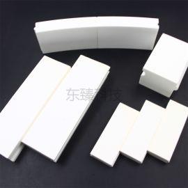 销售臻牌95瓷氧化铝陶瓷高硬度耐磨陶瓷板