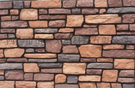 人造文化石 条石 轻钢房屋外墙砖