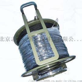 便携式光缆车BX10 便携式收放线架 便携式绕线盘手动便携式光缆车